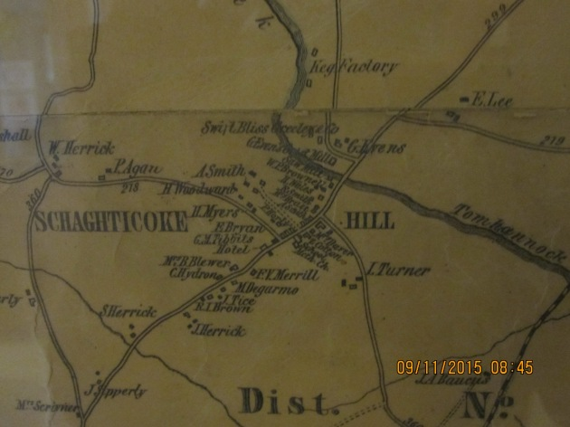 scoke hill 1856